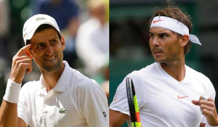 Tennis Wimbledon: Djokovic Nadal Streaming Gratis, orario e dove vedere la semifinale di Londra.