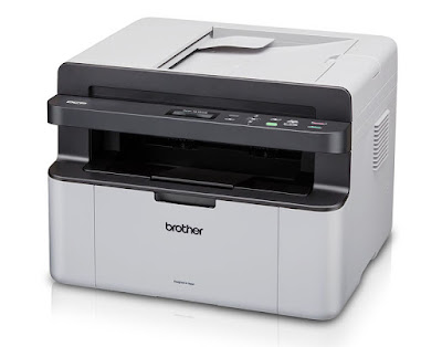Brother DCP-1615NW Driver Download