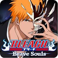 Bleach Brave Souls Mod Apk - Eztosai