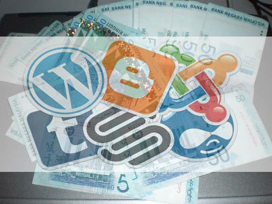 Buat duit online menerusi blog dengan affiliate