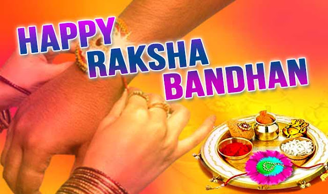 Top 2018 Happy Raksha Bandhan Images And Quotes, Greeting Card Wishes HD Wallpaper Free Download