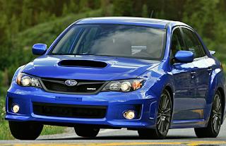 4 Wheel Drive Cars List