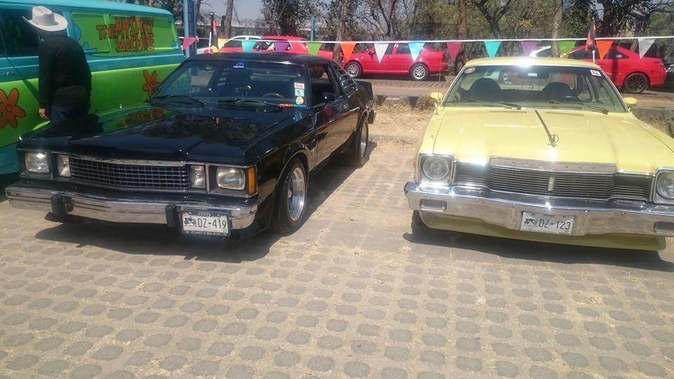 Dodge Dart Se >> Autos del recuerdo: Valiant Super Bee 1970-1980