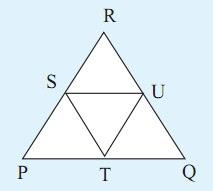 Contoh Soal Matematika SMP - Segitiga-segitiga Kongruen Kelas 9