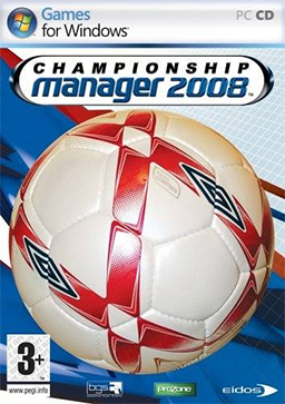 Championship Manager 2017/2016/2008 Free Download Full Version for PC