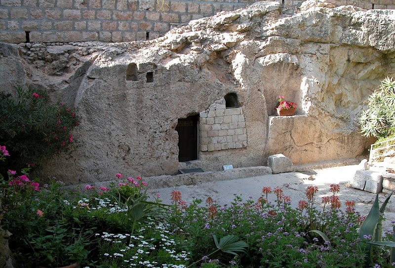 Huntsmans In The Holy Land Easter Sunday