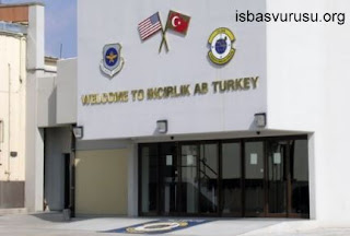 incirlik-is-basvurusu