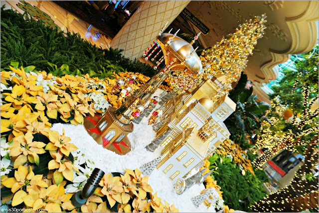 Wynn's Winter Wonderland: Mildendo