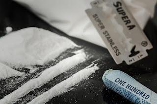 como quitar la cocaina de mi cuerpo