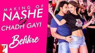 Bollywood party songs 2016 - Nashe Chadh Gayi