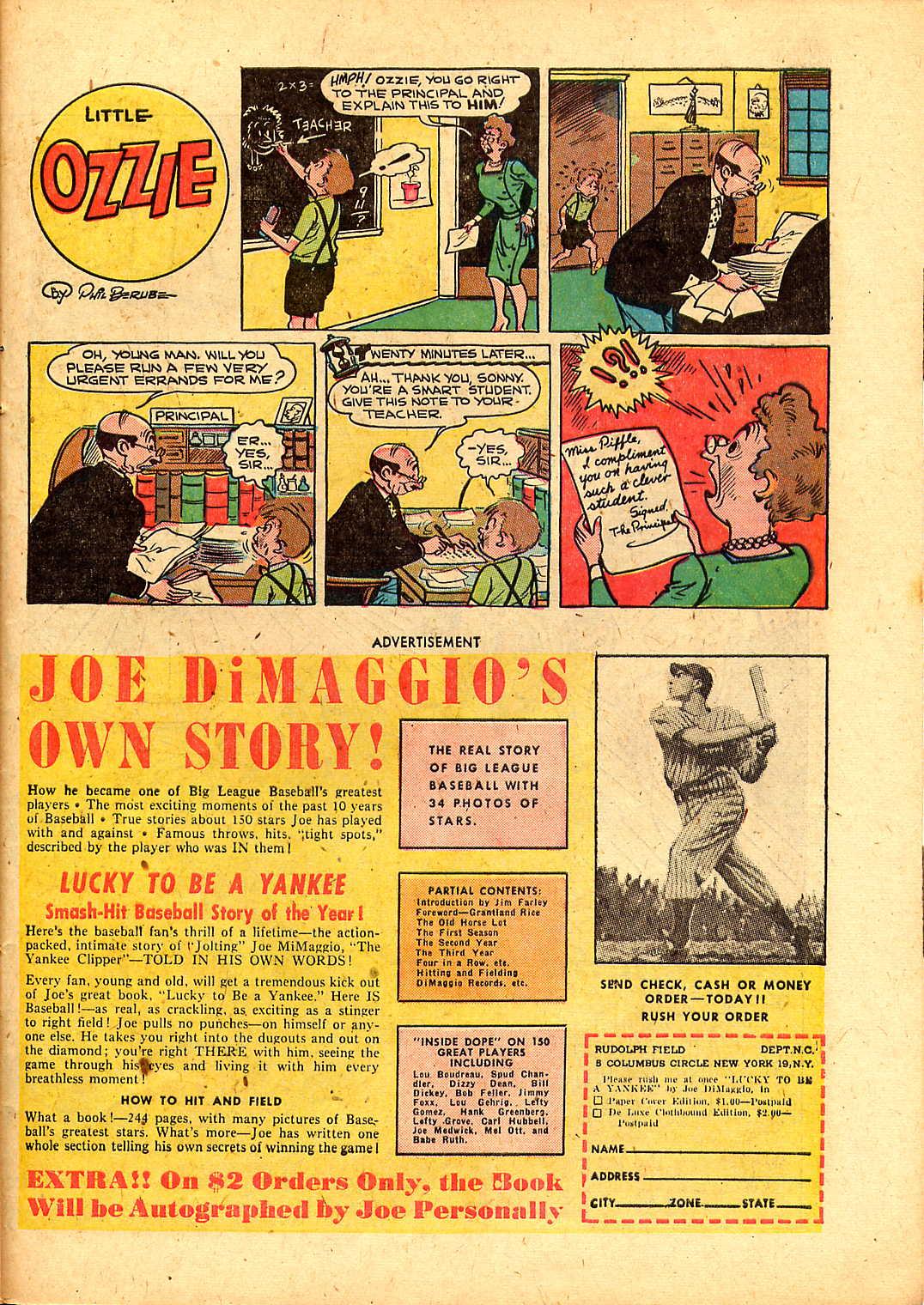 Action Comics (1938) 115 Page 37