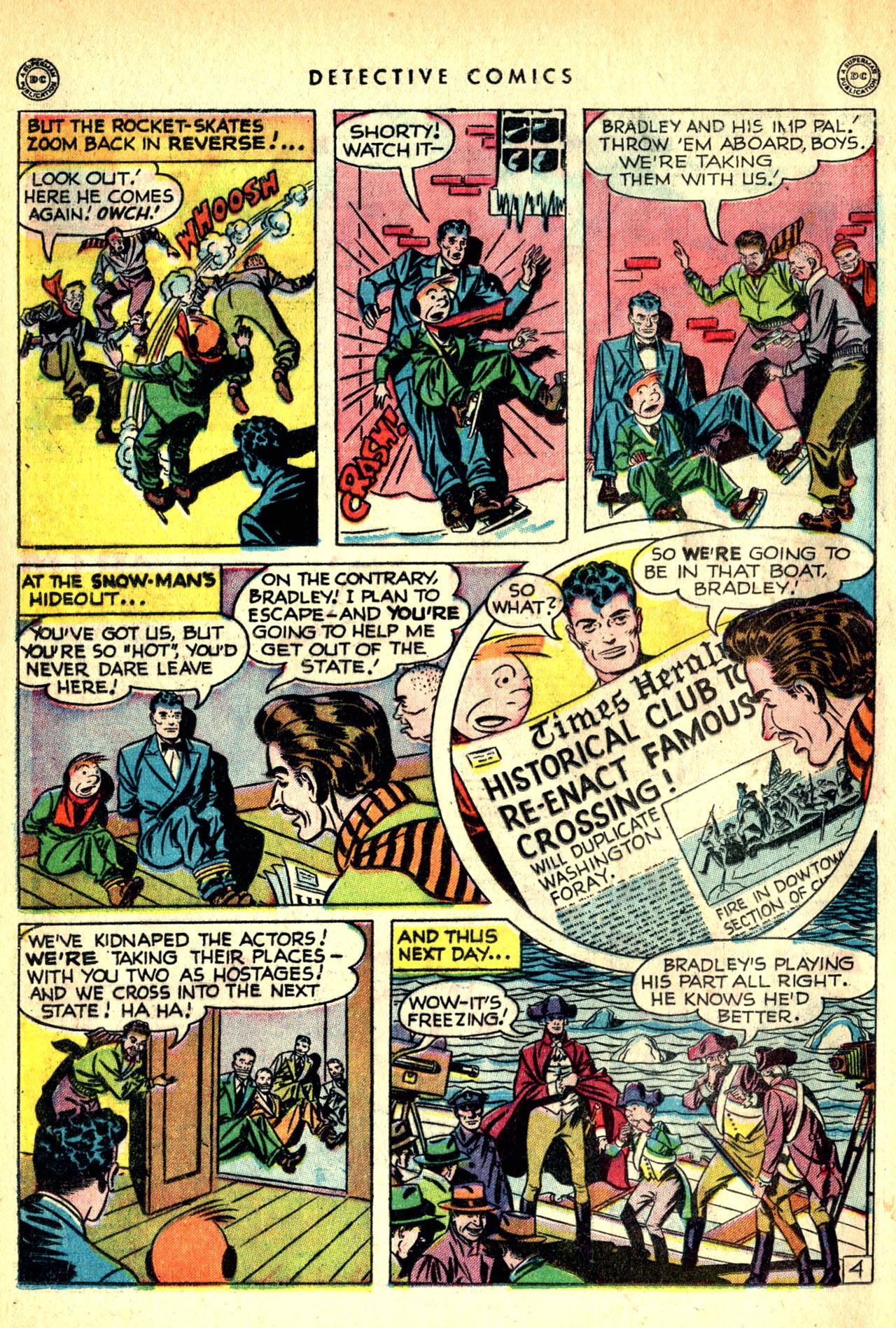 Detective Comics (1937) 141 Page 27