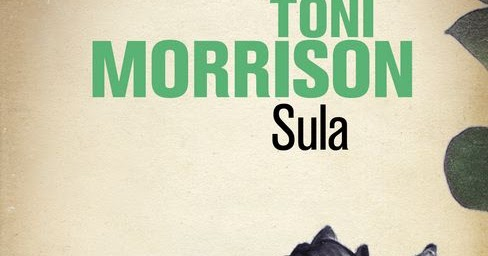 toni morrisons sula essay If you order your custom term paper from our custom writing service you will receive a perfectly written assignment on sula by toni morrison what we need from you is to provide us with your detailed paper instructions for our experienced writers to follow all of your specific writing requirements.