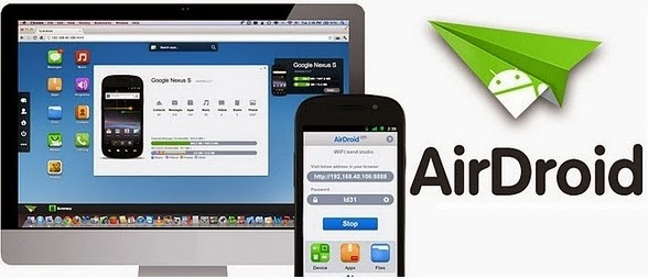How to Control Android Phone Through PC Laptop