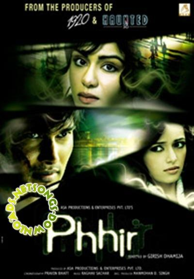 Phhir (2011): Movie Information NEW UPCOMING HINDI MOVIE
