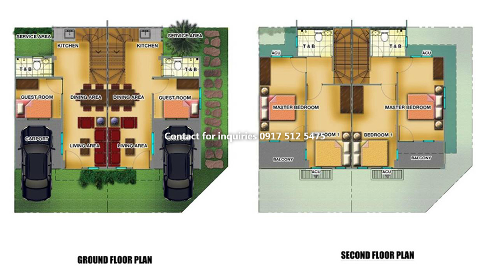 Thea model lancaster new city cavite house and lot for sale floor plan of thea lancaster new city cavite house and lot for sale general malvernweather Choice Image