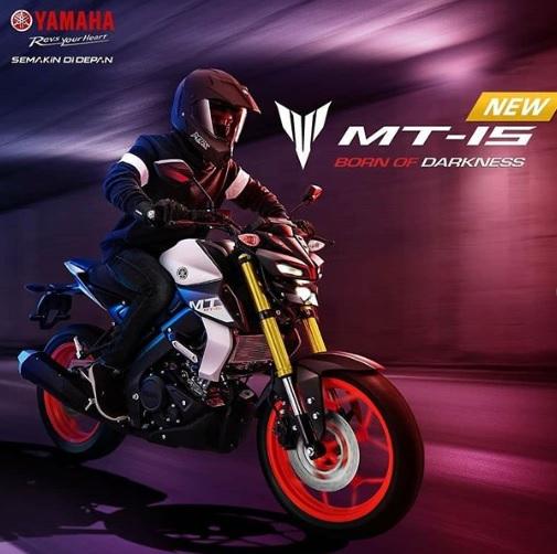 Yamaha MT-15 di banderol lebih mahal dari Xabre