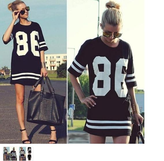 Vintage Clothing Uk - Casual Black Lace Dress - Beautiful Evening Dresses