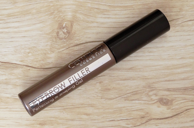 Catrice eyebrow filler - żel do brwi nr 10