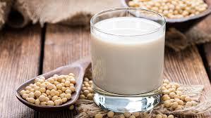 This is 11 Benefits of Soy Milk For Body Health