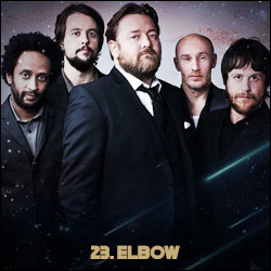 The 24 Greatest Bands In The World Right Now: 23. elbow