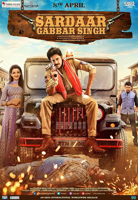 SARDAAR GABBAR SINGH book movie tickets online