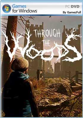 Through the Woods PC Full [Español] [MEGA]
