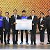 ยามาฮ่ามอบรางวัลชนะเลิศการแข่งขันทักษะวิชาชีพ ระดับประเทศ