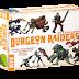 Dungeon Raiders recibe una nueva edición