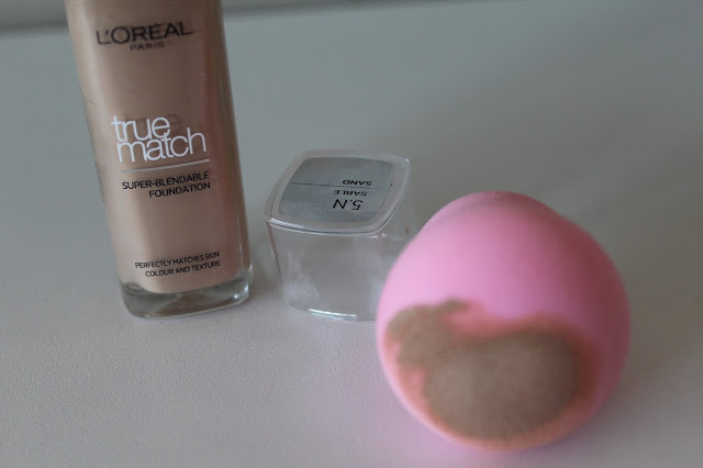 Reseña simil Beauty Blender Fascino