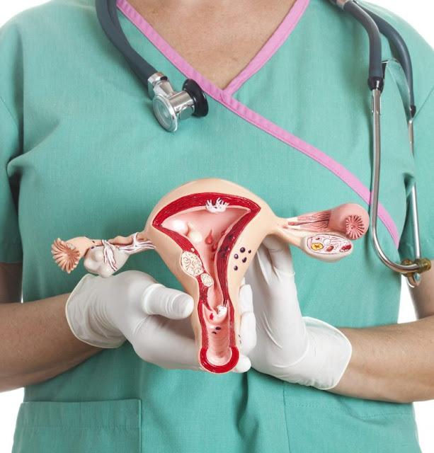 cara pembedahan cyst