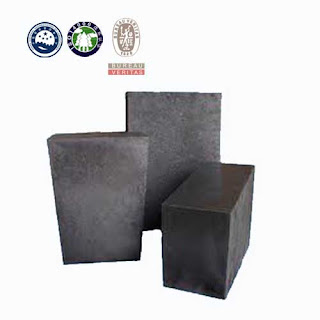 Magnesia Alumina/Alumina Magnesia Carbon Brick---Refractory Brick---Refractory Material---Changxing Refractory