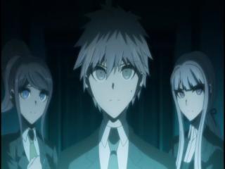 Assistir Danganronpa 3: The End Of Kibougamine Gakuen - Mirai-hen - Episódio 01 Online