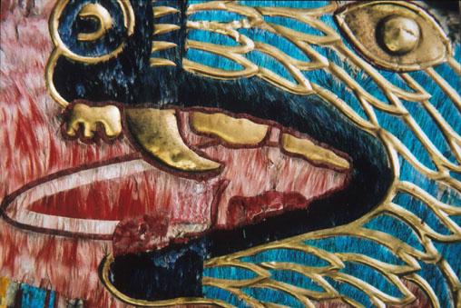 Azteca gary jennings