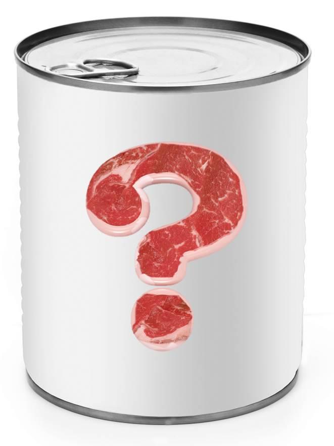 Welches Dosenfutter ist gut?