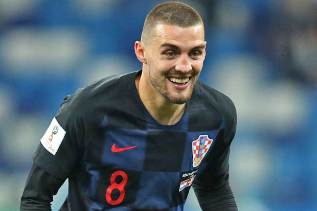 Matteo Kovacic loan move - Real Madrid to Chelsea - Could be one of the deals of the summer.