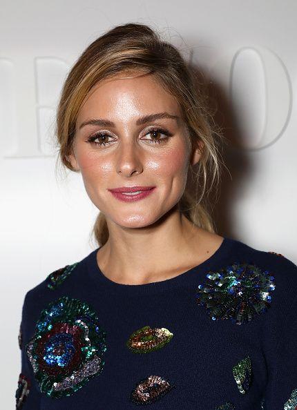 The Olivia Palermo Lookbook : Olivia Palermo at London ...
