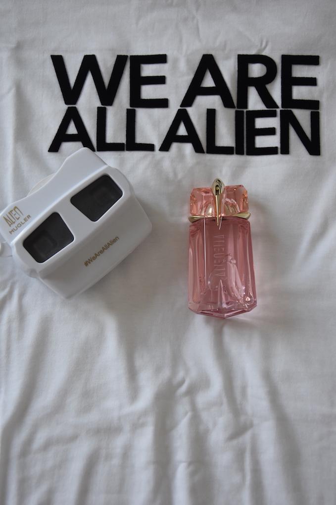 #WeAreAllAlien - Alien Flora Futura