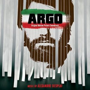 Argo Canção - Argo Música - Argo Trilha Sonora - Argo Trilha do Filme