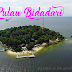 Review PULAU BIDADARI Resort