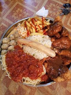 temPaT makan BEST di Manjung, Perak