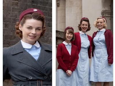 Resultado de imagen de enfermeras en series de televisión