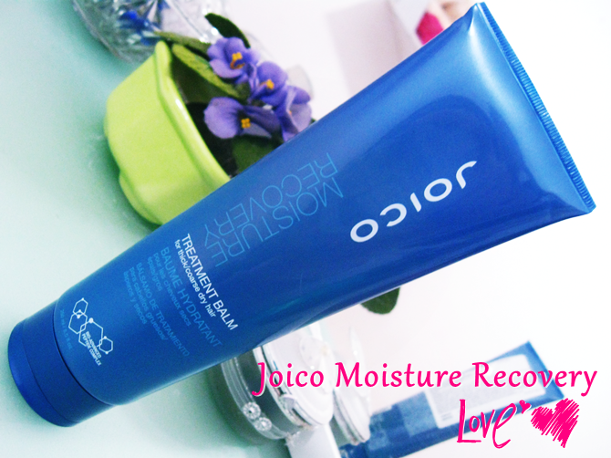 Joico Moisture Recovery Treatment Balm