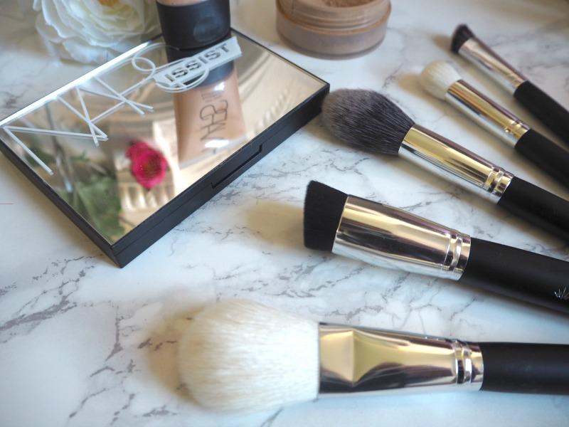 NEW Crownbrush PRO Makeup Brush Range  - Laura Louise Makeup
