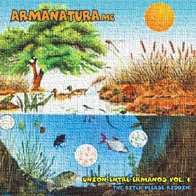 ARMANATURA MC - Unión entre hermanos (2012)