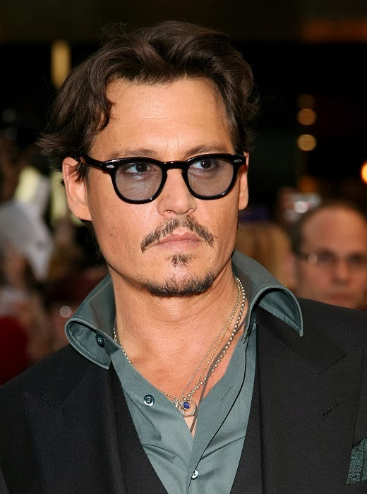 Johnny Depp Body Workout And Diet Plan Top Ten Indian