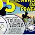Prefeitura promove 5ª Cavalgada da Prata