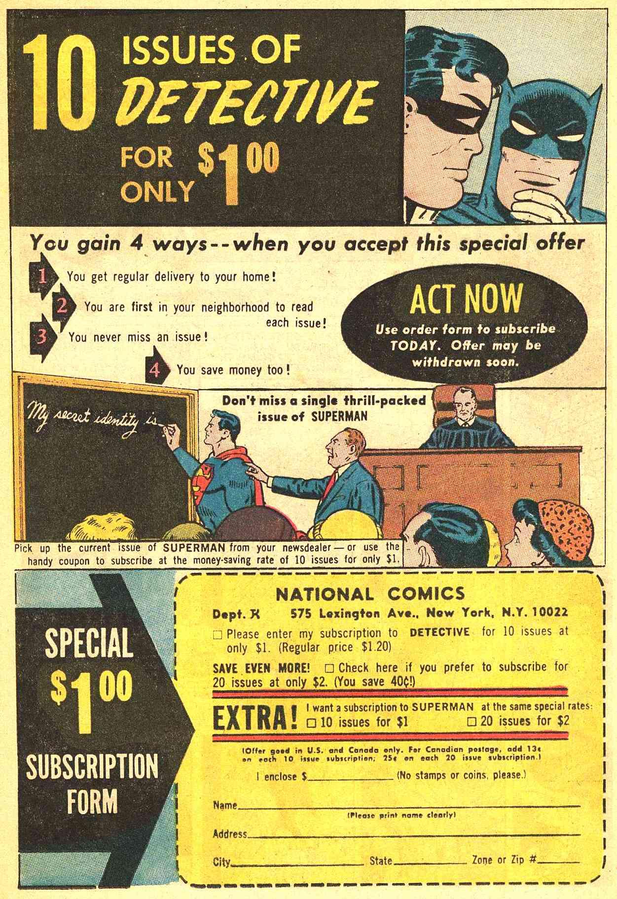 Detective Comics (1937) 340 Page 12
