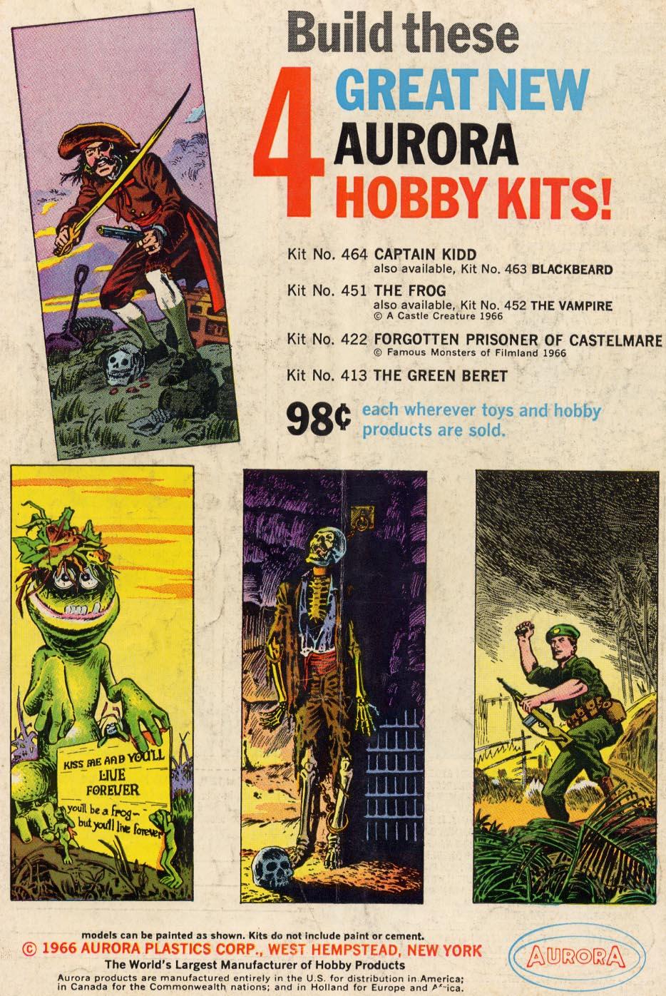 Read online World's Finest Comics comic -  Issue #162 - 36