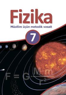 Fizika 7. Müəllim üçün metodik vəsait PDF